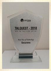 Securens Award 1