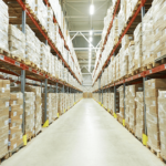 Bringing logistics and warehousing to a new level with smart surveillance