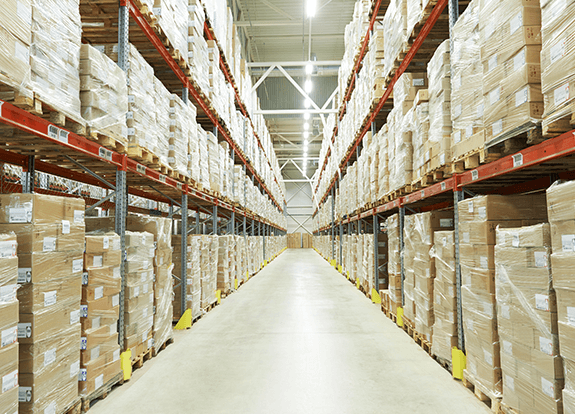 Warehouse Surveillance Systems in India