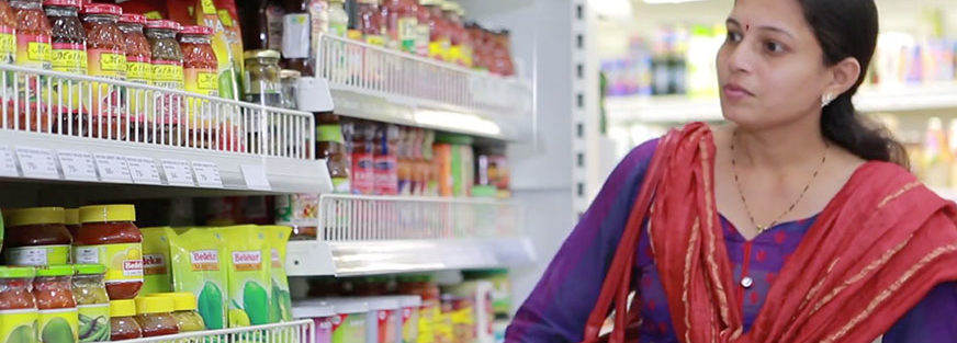 Emerging Indian Retail Industry