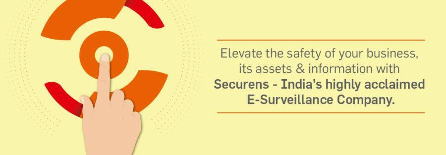 E Serveillance Company