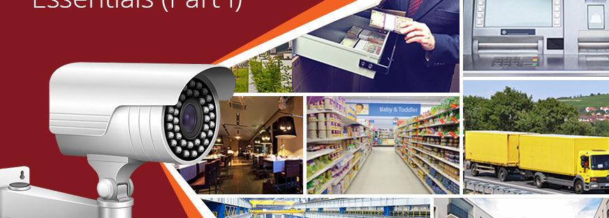 Securens Surveillance Essentials