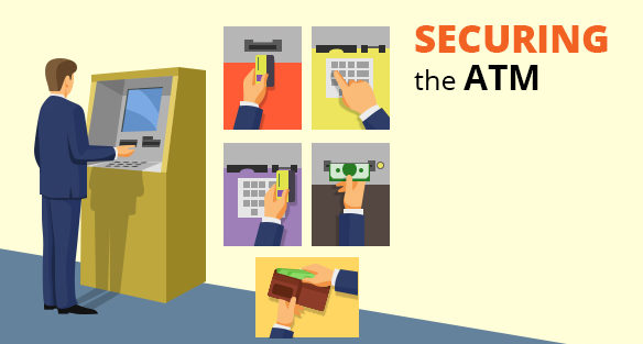 Securing the ATM