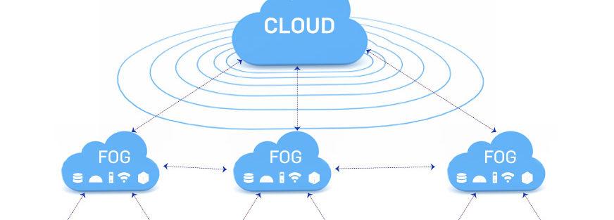 Fog Computing System