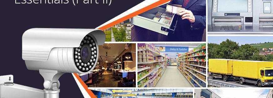 E-Surveillance Essentials cover